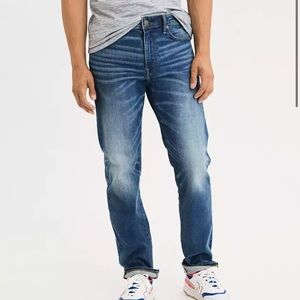 New American Eagle Next Level Airflex Relaxed Jean